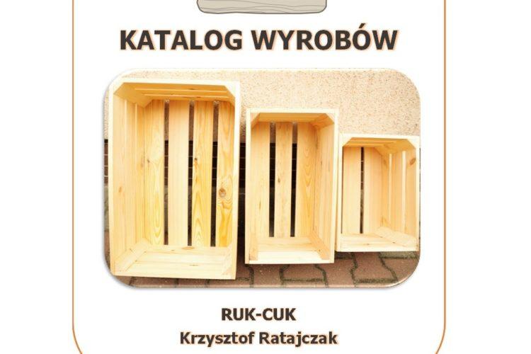 Katalog wyrobów